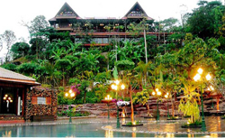 Phu Pha Nam Resort