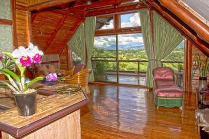 Phu Pha Nam Resort