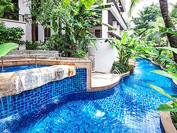 Churai Condo Phuket