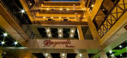 Baywalk Residence