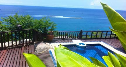 Amanjirah Resort