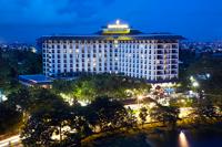 צ'טריום המלכותי אגם יאנגון מלון