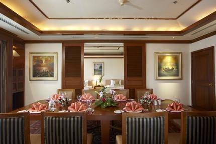 Chatrium Yangon Hotel