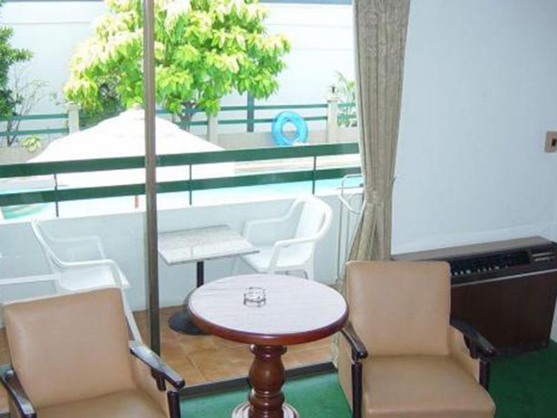Sirin Hotel Huahin