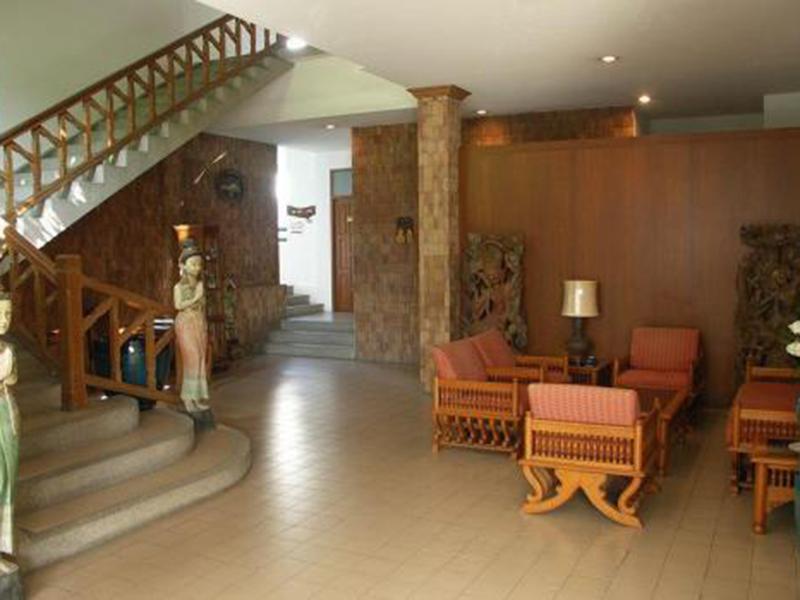 시린 호텔 후아 힌