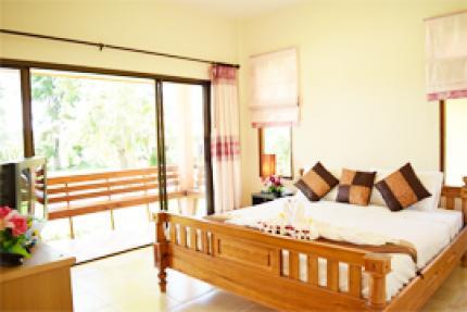 Sawadee Aonang Resort
