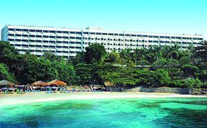 芭堤雅亚洲酒店