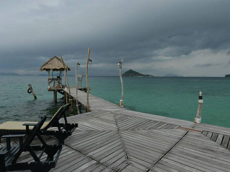 Koh Mak Cococape