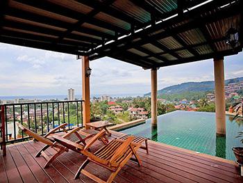 Baan Pa Nom Phuket
