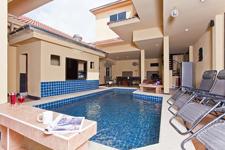 Villa Fiesta Pattaya