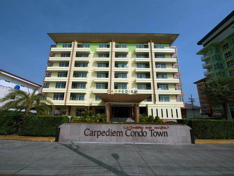 Carpediem Condo Town