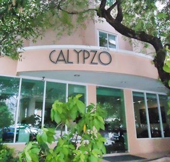 曼谷卡里巴索酒店