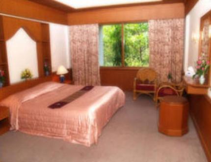 Pailyn Sukhothai Hotel