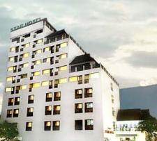 โรงแรม สตาร์ เชียงใหม่
