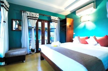Bu Ngasari Resort