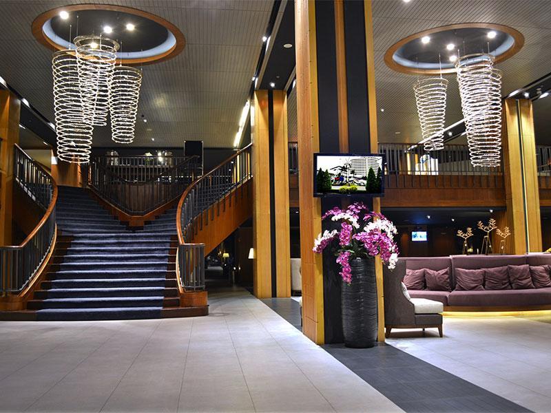 루아 라사다 호텔
