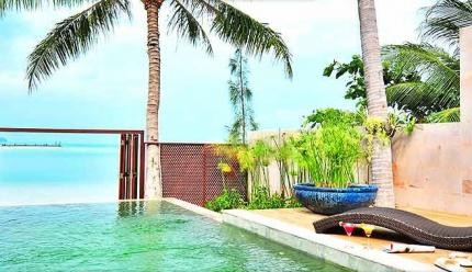 Away Koh Samui Elements Resort and Spa