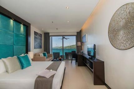 โรงแรม เคปเซียนนา ภูเก็ต