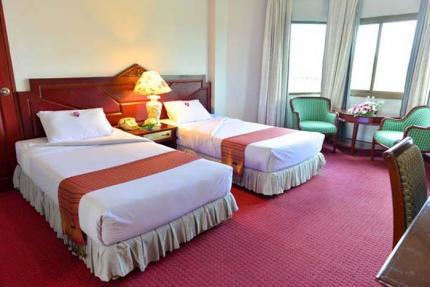 Inn Come Hotel Chiang Rai