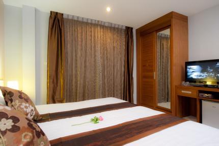 Rama Kata Beach Hotel