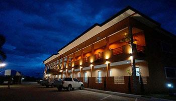 Melilla Hotel
