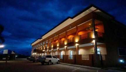 โรงแรม เมลิลล่า