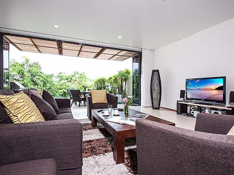 Kulap Condo A2 Phuket