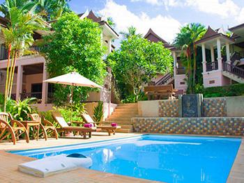 查瓦度假酒店