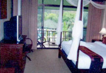 Botanic Resort