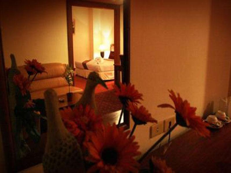 โรงแรมเดอะ ฮิลล์