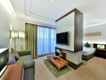 水门中心酒店