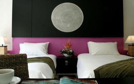奈杨海景度假酒店