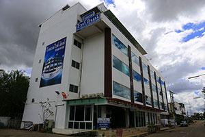 White Inn Nongkhai Hotel