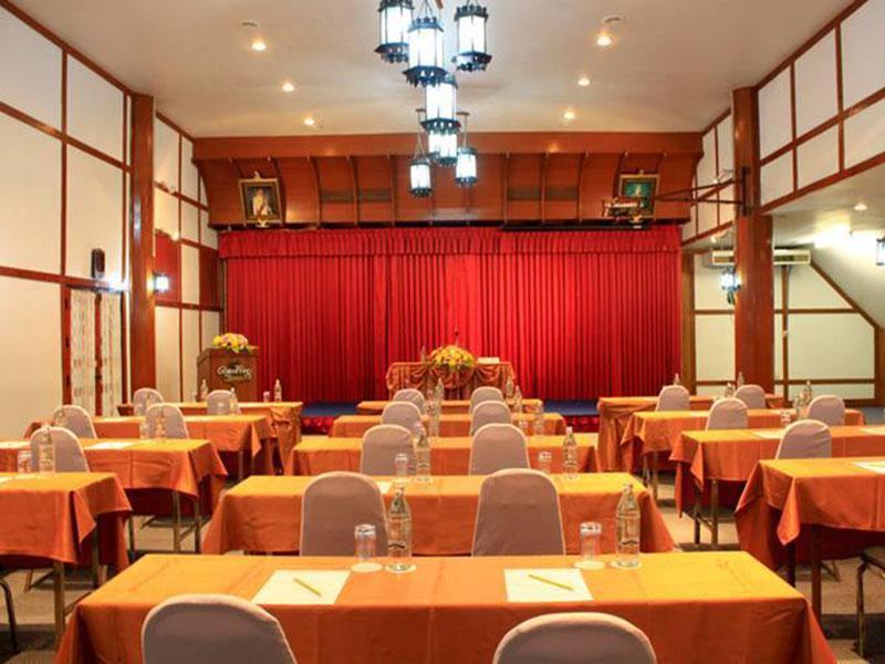 Royal Ping Garden & Resort