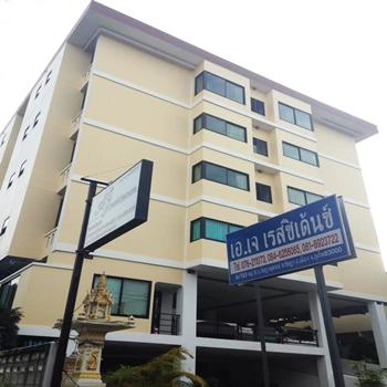 AJ Residence