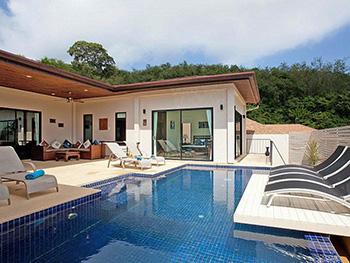 Villa Kaimook Andaman