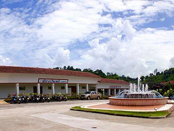 Phu-Nga Hotel