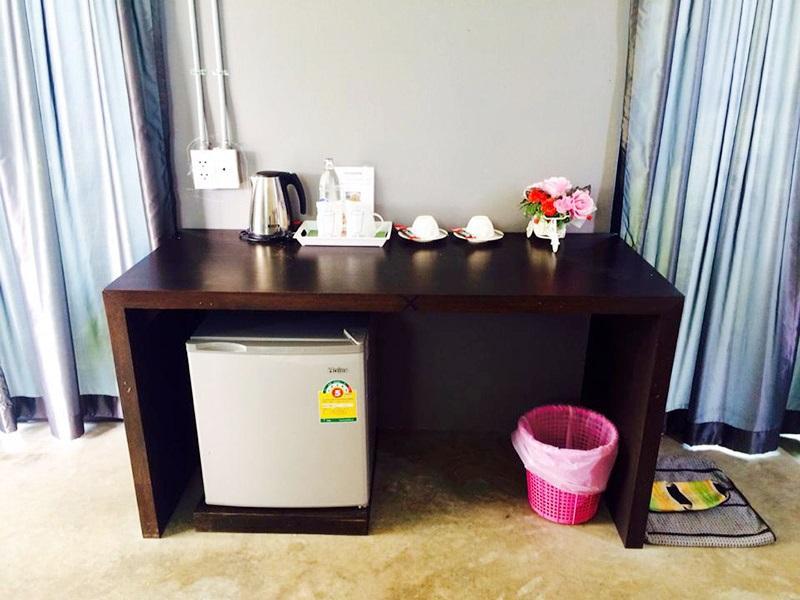 Enjoy Resort Lampang