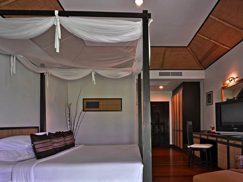 Ramayana Koh Chang Resort