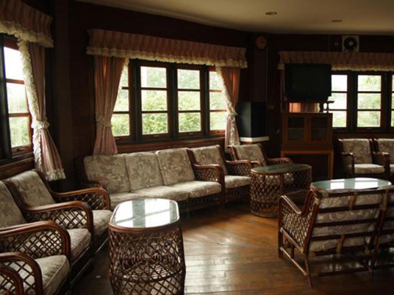 Phu Hin View Resort