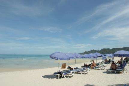 Chaweng Beachcomber