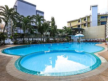 Pattaya Hiso