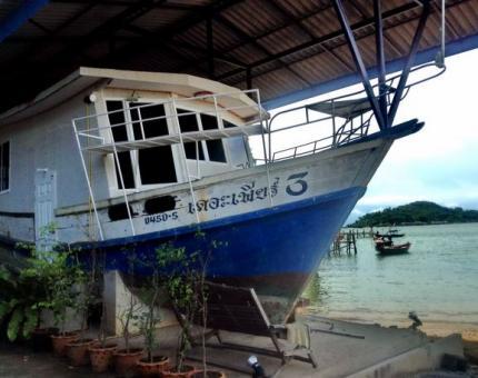 The Pier Resort