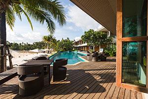 纳塔拉度假酒店