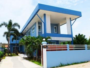 บ้าน ซี ทะเล หัวหิน