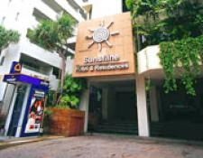 Sunshine Hotels Pattaya