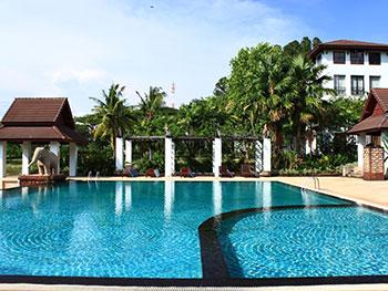 Tawaravadee Resort Hotel