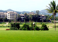 Gassan Khuntan Golf & Spa Resort