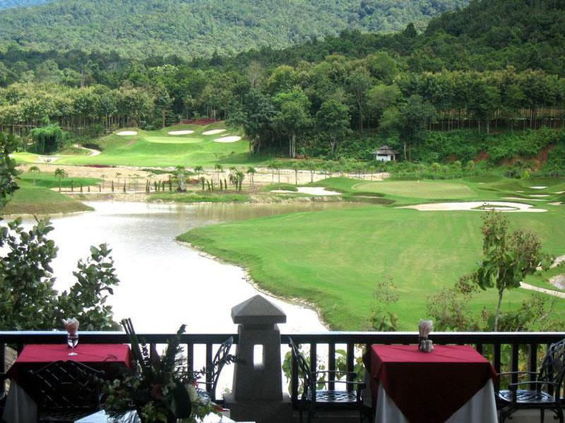 Gassan Khuntan Resort