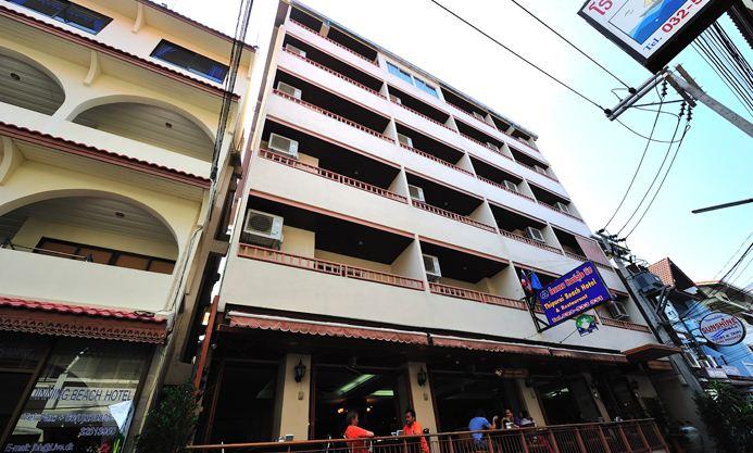 티푸라이 비치 호텔